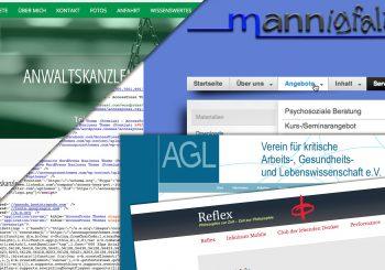 Slider-webdesign