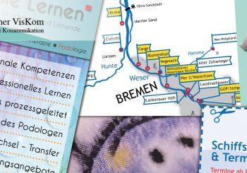 Bremer VisKom - visuelle Kommunikation