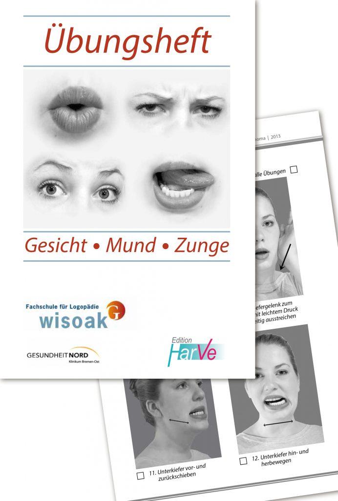 Broschüre Mundmotorik