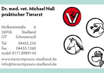 Visitenkarte-Tierarzt