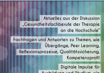 Therapie Lernen 2020-2021