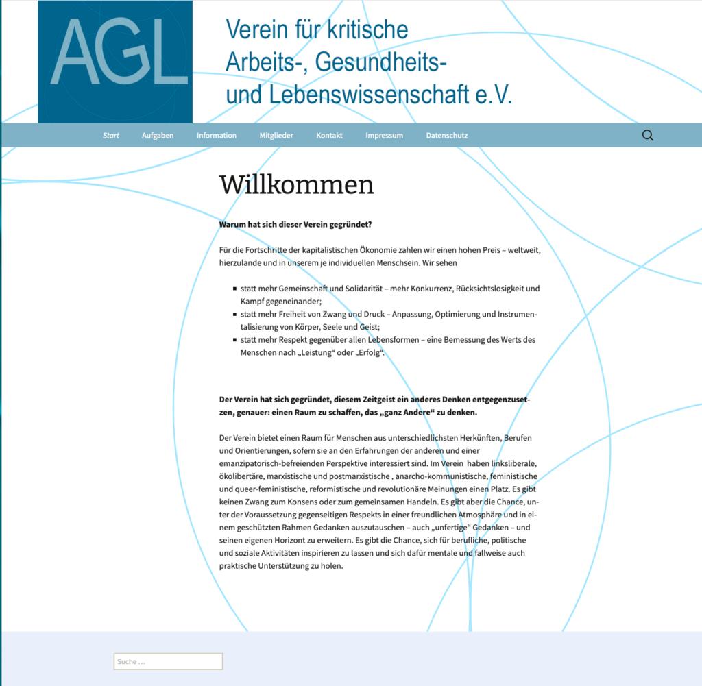 Verein AGL