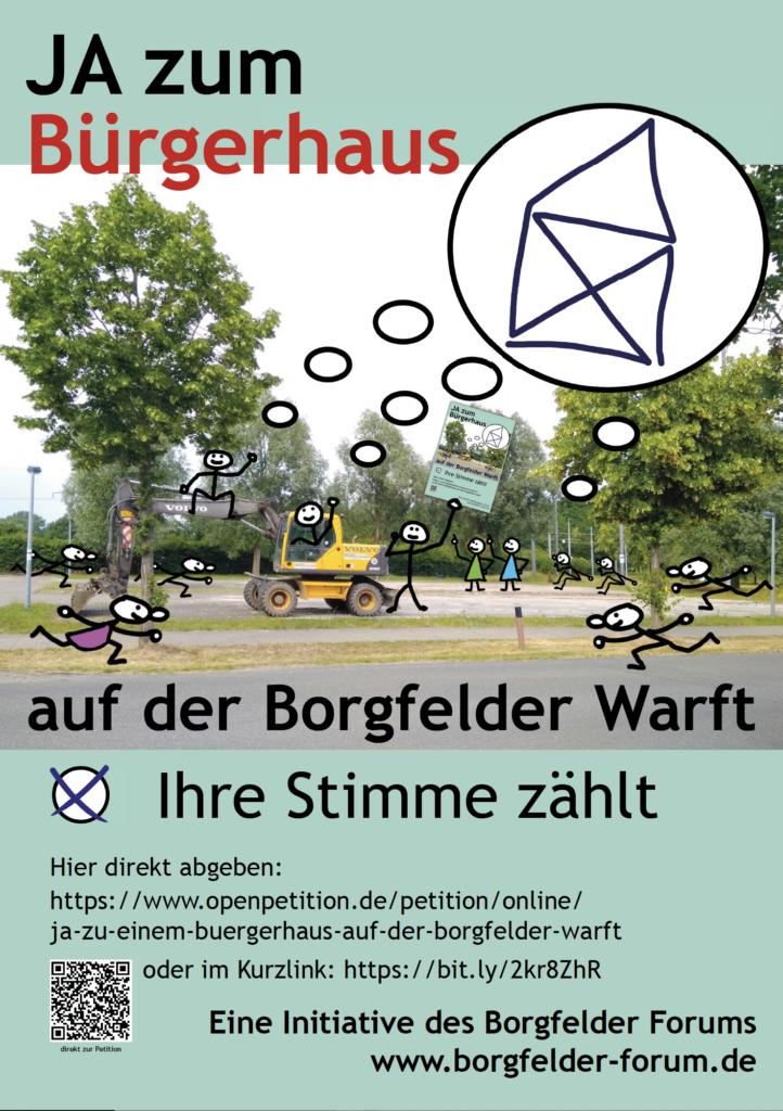 Plakat DIN A 1