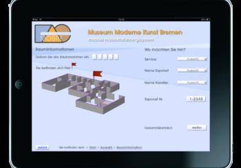 App für Museum